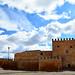 Castillo de Argamasilla del Alba-2 by Evaldes@