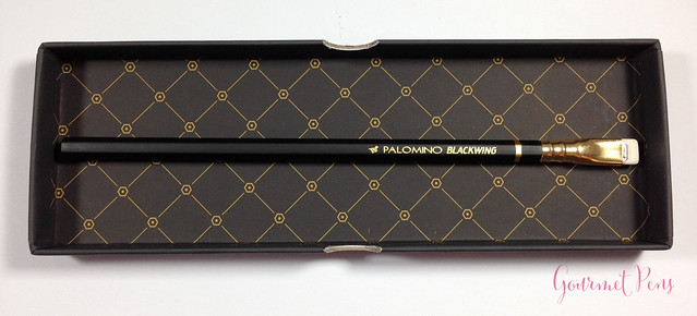Review Palomino Classic Blackwing Pencils @BureauDirect (3)