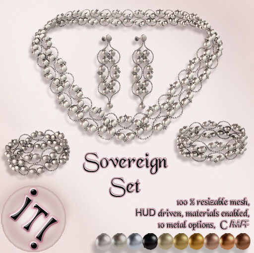 !IT! - Sovereign Set Image