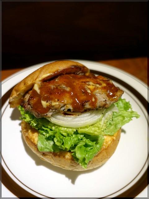 Photo:2015-11-18_ハンバーガーログブック_12-5 ついにハンバーガー提供が開始されました!【中目黒】ブルックリンダイナー_03 By:logtaka