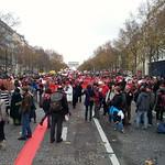 Sat, 12/12/2015 - 1:10pm - Paris climate change March assembly point