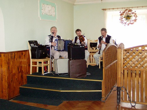 2006 - Posezení seniorů