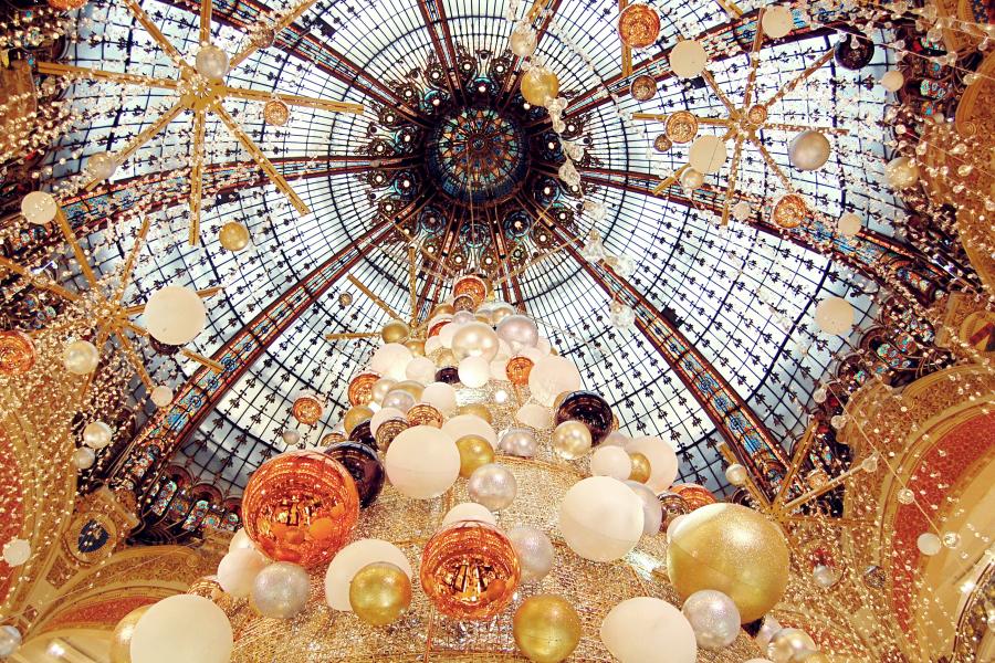 Galeries Lafayette (3)