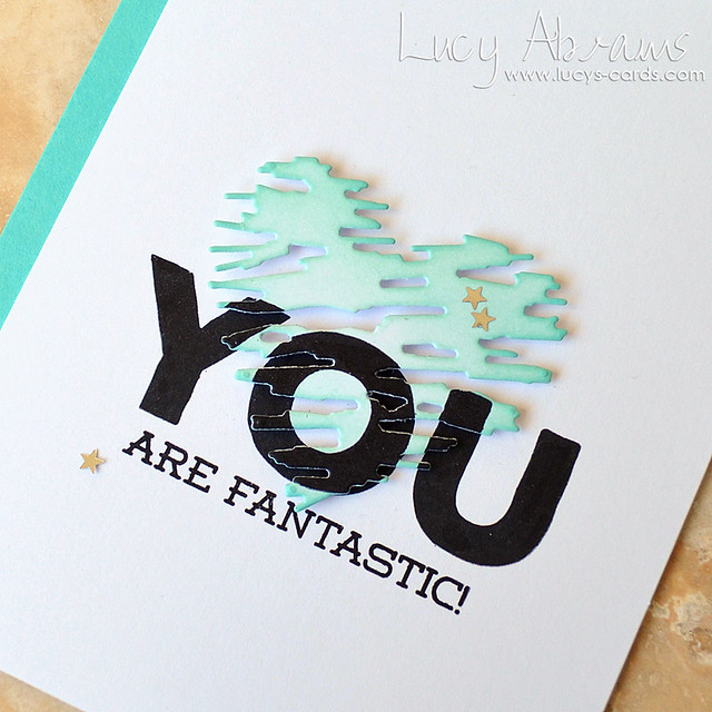 You are Fantastic 2 by Lucy Abrams