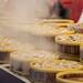 Steamy Dumplings