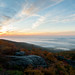 Fall Sunrise Rough Ridge by _THphotography_