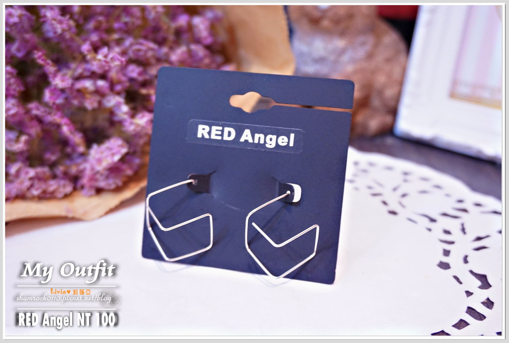 RED ANGEL NT100飾品 - 09