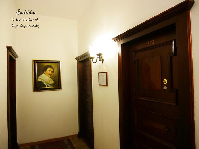 Hotel Ruze薔薇飯店Krumlov庫倫諾夫 (17)