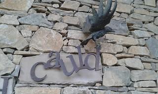 Cauld at Allowa