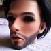 Make up, Impldoll by Renata Hashimoto by Osmundo Gois