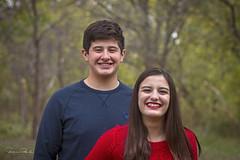 Gabi and Ian