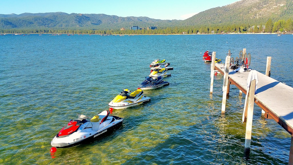 South Lake Tahoe - California - Around Guides