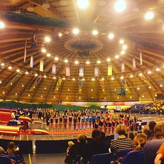 #gymnastics #Perth #competition