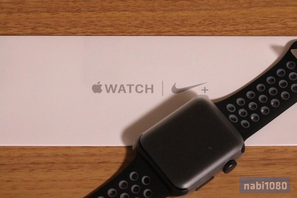 Apple Watch Nike+14