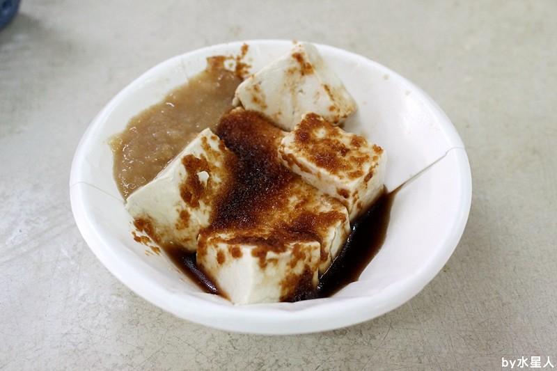 30670351412 2e3a3de5ef b - 台中大甲【清水阿吉米糕】在地人推薦的道地美味,好香Q的米糕,古早味飄香,豆腐湯也很讚