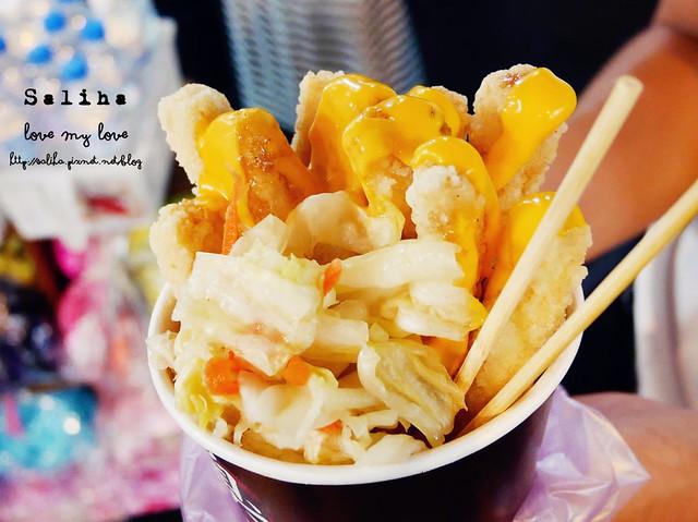 宜蘭羅東夜市美食小吃推薦
