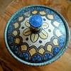 """Ü-Keramik - Lidded Box (""""Diana"""" Series 28)"""