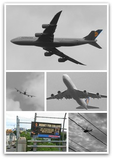 747Collage