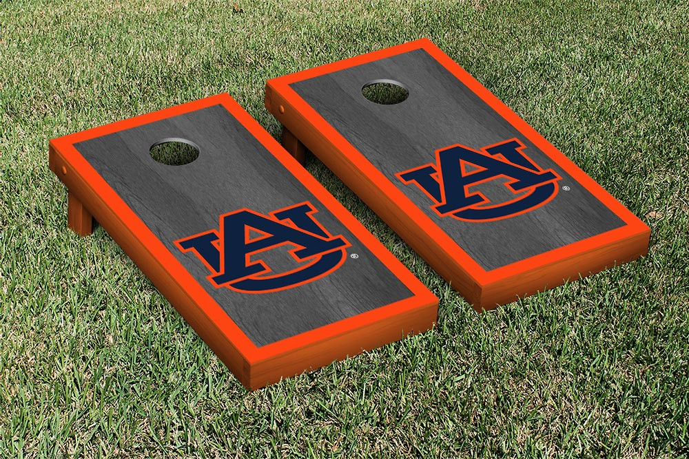 Auburn Tigers Onyx Border Board