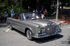 convertible(0.0), automobile(1.0), automotive exterior(1.0), vehicle(1.0), automotive design(1.0), mercedes-benz w108(1.0), mercedes-benz(1.0), full-size car(1.0), compact car(1.0), mercedes-benz w111(1.0), antique car(1.0), sedan(1.0), vintage car(1.0), land vehicle(1.0), luxury vehicle(1.0), motor vehicle(1.0),