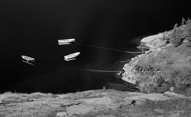 Tilbakeblikk, Lofoten #02