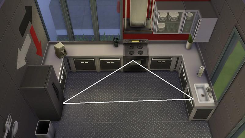 Come creare una cucina strepitosa in The Sims 4