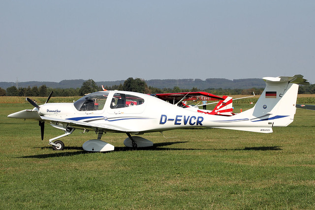 D-EVCR