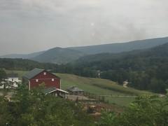 WMSR scenery