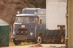1966 DAF A1300 DA406