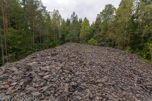 abandoned sweden nora sverige övergivet rurex biketrekking