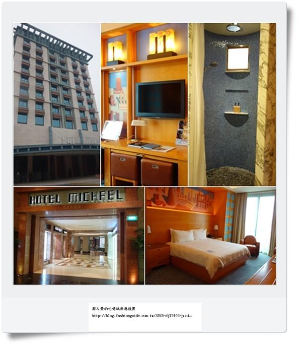 (住宿 新加坡) 邁克爾酒店 ~ 聖淘沙最方便酒店~木製裝潢宛如置身童話故事
