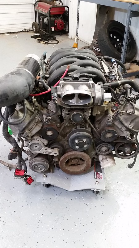 2008 mustang 4 6 3v engine cars for sale forum. Black Bedroom Furniture Sets. Home Design Ideas