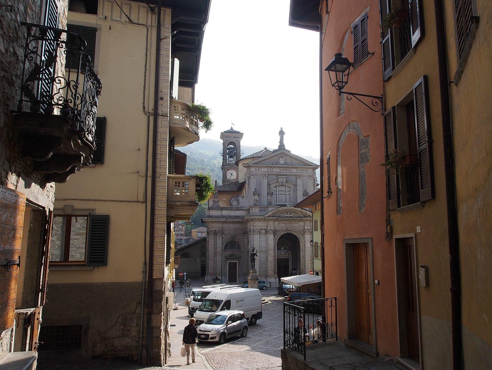 San Giovanni Bianco