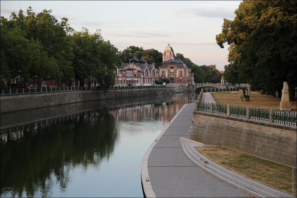 Градец Кралове, Чехия