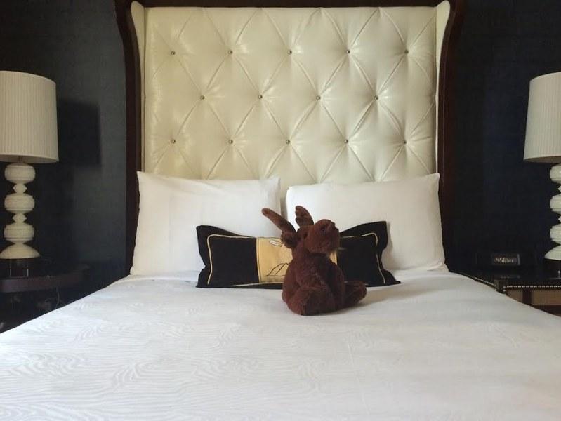 Hotel Monaco - Salt Lake City