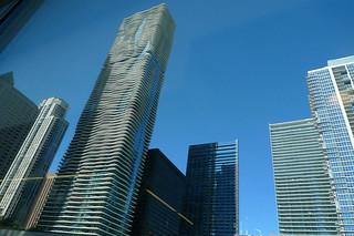 Chicago - Architecture tour view 4