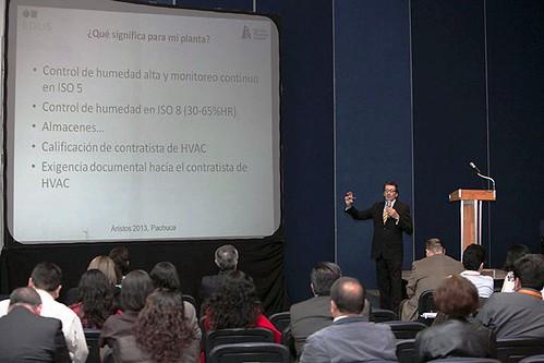 EMTE Cleanroom Technology presenta en Argelia y México su oferta llave en mano para el sector Bio&Pharma