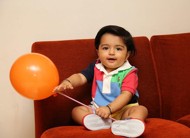 Arjun is ONE