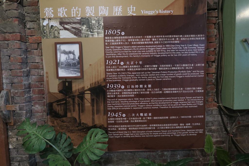 新北市鶯歌區許新旺陶瓷紀念博物館 (18)