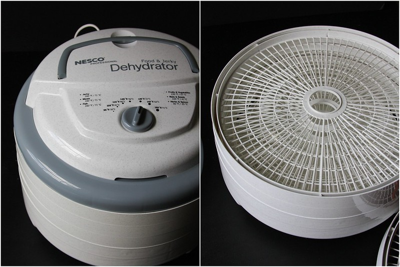 Dehydrator (H)