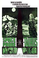spaceprobetaurus