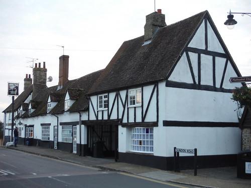 The Carpenters Arms, Harlington