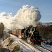 Important Announcement : Highland Ivatt, Photo Charters on the Strathspey Railway by Jonathon Gourlay Photography