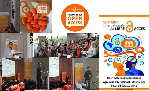 Open Access & Open Science