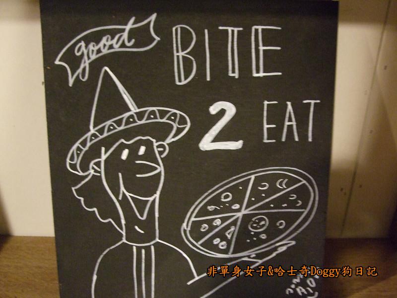 薄多義義式手工披薩10
