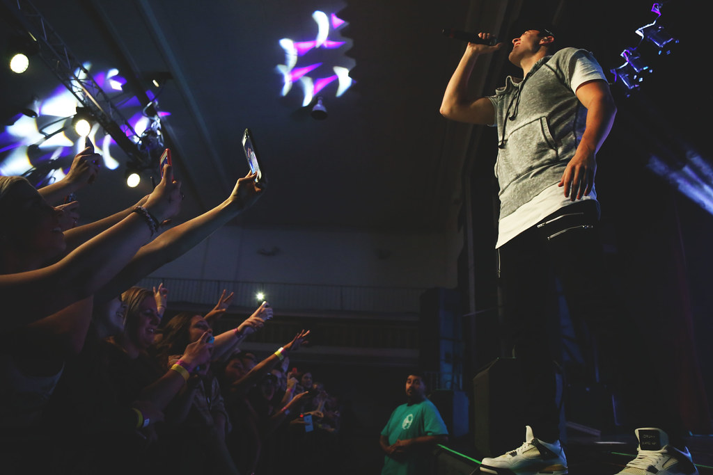 Timeflies | Sokol Auditorium | 10.28.15