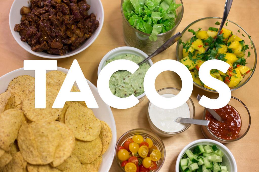 Friday-Tacos