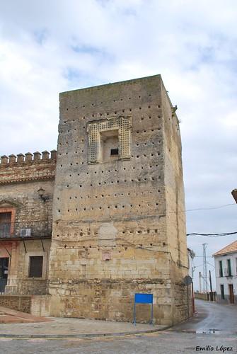 CASTILLO DE SANTAELLA (Santaella)