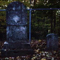 No.03 Binkley 1803 Cemetery