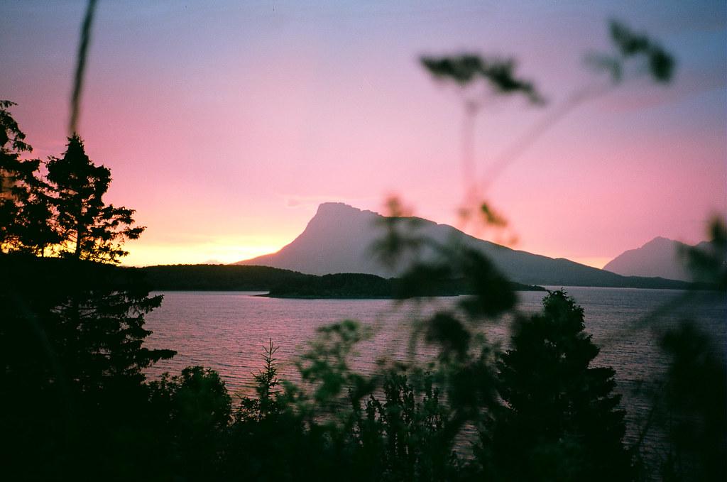 Engeløya, Norway